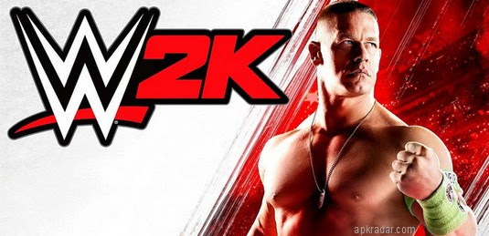 You should know that WWE 2K requires Android version 4.0 and up, has ...