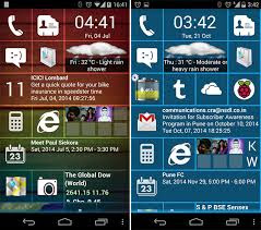 Home 8+ like Windows8 Launcher v3.9 Apk Android