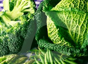 Dark Green Veggies Can Lower Your Risk for Diabetes