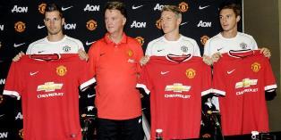 pemain baru united 2015