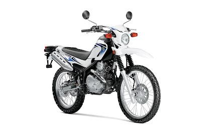 2012-Yamaha-XT-250