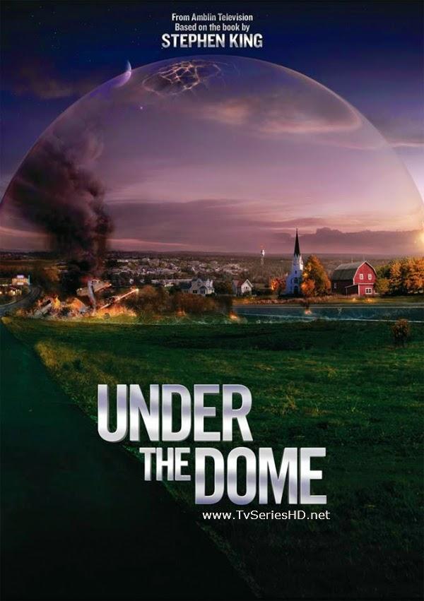 Under The Dome 2° Temporada Torrent Bluray 720p (2014)