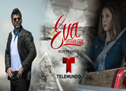 Eva La Trailera novela
