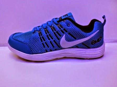 Sepatu Nike Complete warna hijau,nike hijau running,grosir nike running