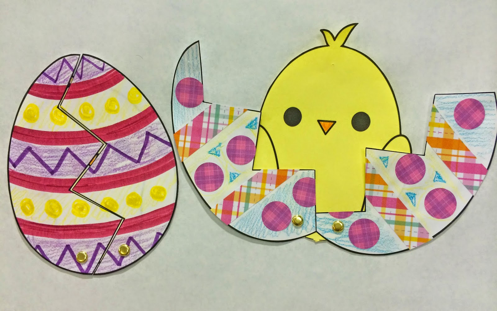 Literary hoots storytime easter