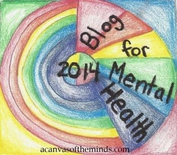 2014 Blog for Mental Health