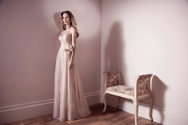 Lihi Hod 2014 Spring Bridal Collection