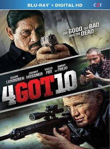 Film 4Got10 2015 Bluray 720p