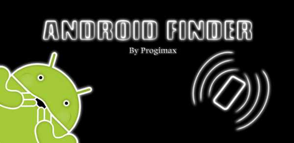 find smartphone with Android Finder free