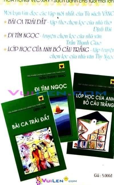 Hoa Hồng Véc-Xây Chapter 5 - Trang 140