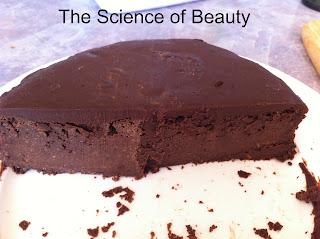 The Moistest Chocolate Cake Ever