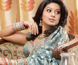 Actress Sneha Special In Rewind