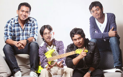 Wali Band - Ada Gajah Dibalik Batu MP3