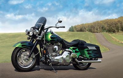 Harley Davidson Road King Standard