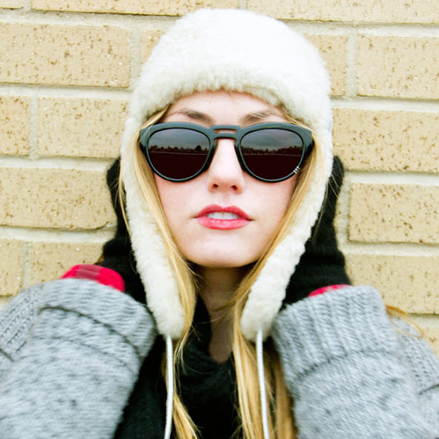 Fusing Fashion & Philanthropy - Wild Soul Sunglasses. image