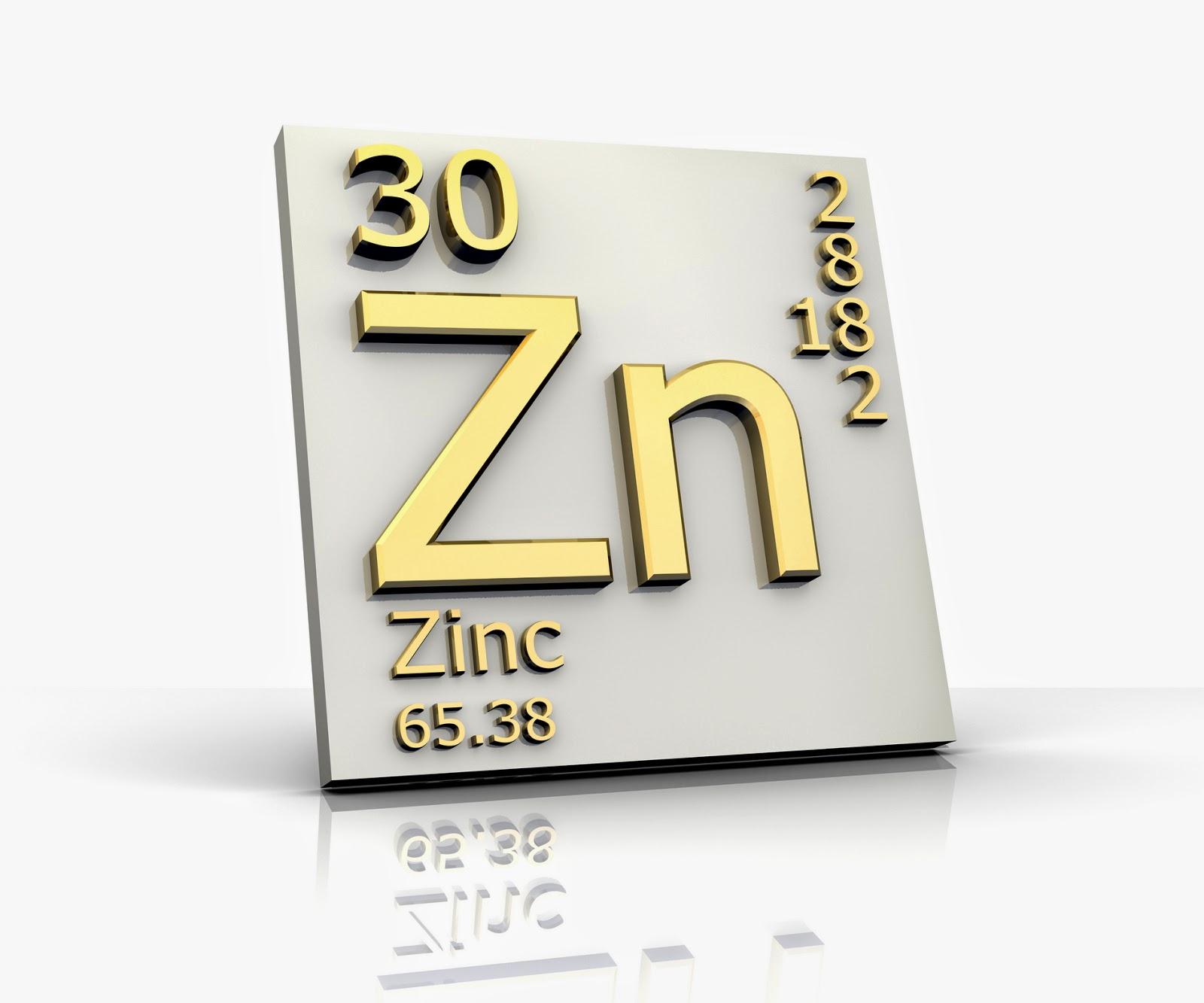 Zinc news
