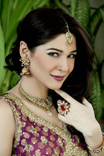 Pakistani Bridal Makeup Ayesha Omar