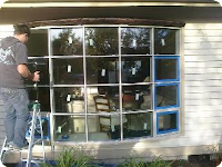 woodinville glass replacement