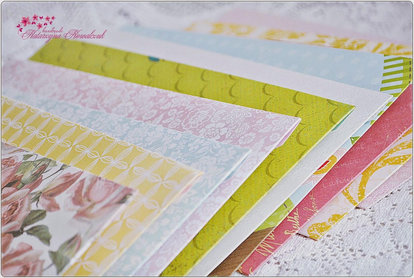 koperty na odbitki, fotografia, scrapbooking
