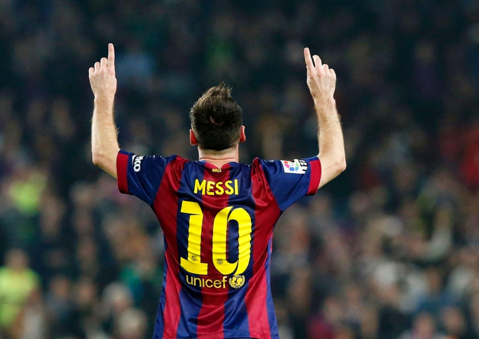 Skuad Barcelona Dalam Performa Terbaik