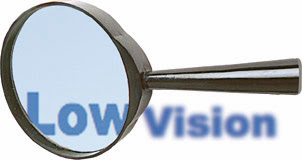Low Vision And How To Take Care Your Eyes