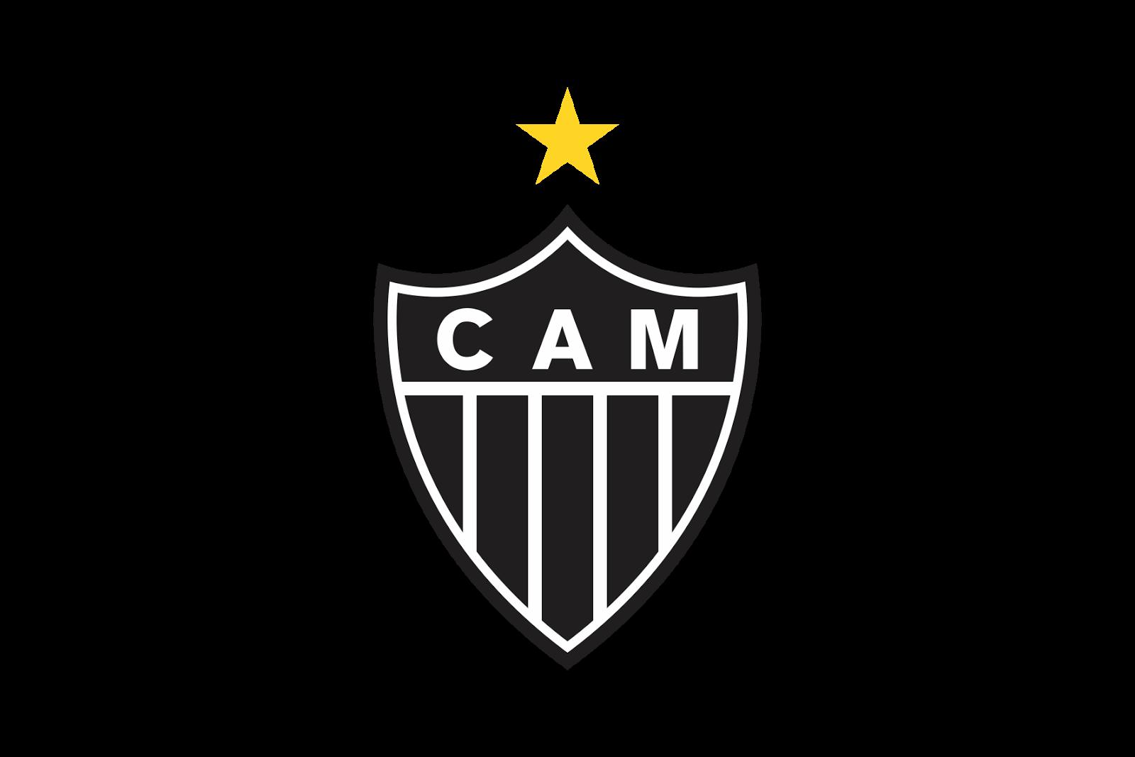 CA Mineiro Logo