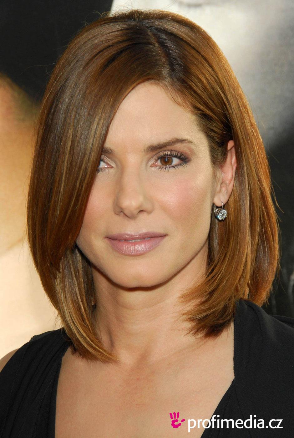 New Celebrity Cruises Sandra Bullock Hair