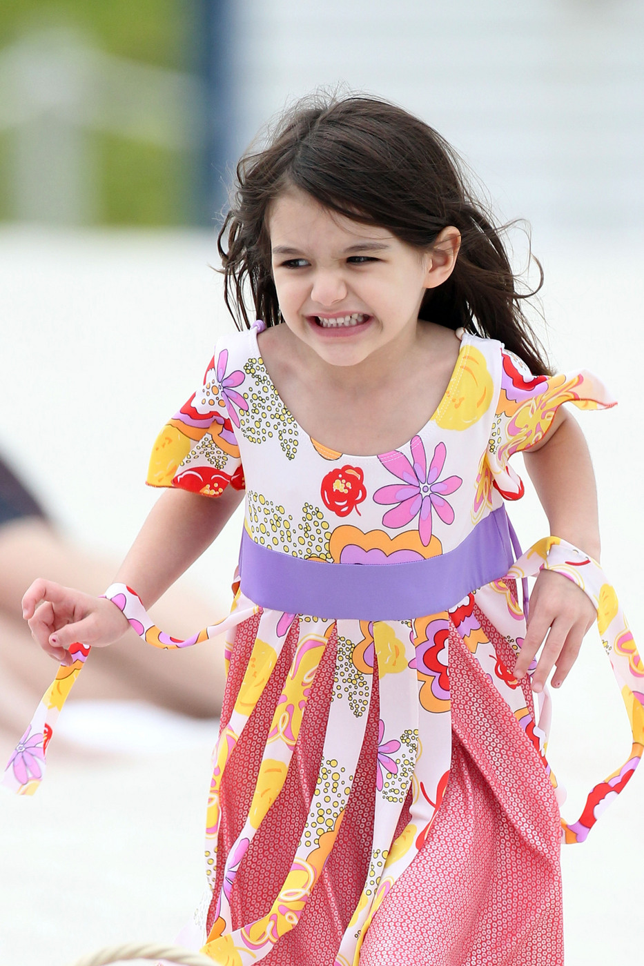 Wallpapers free downloads - hhg1216: Suri Cruise Tops the ...