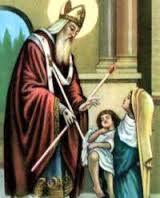 FEAST OF ST. BLAISE