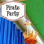 Pirate Party     Best Birthdays