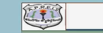APRJC CET 2014 Result Logo