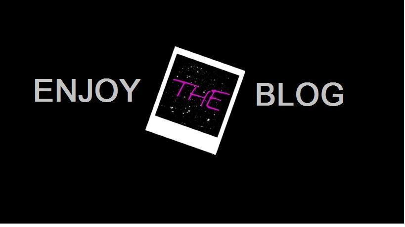 for love of blog