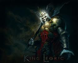 King Leoric – The Skeleton King