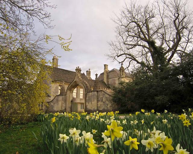 Lacock - England