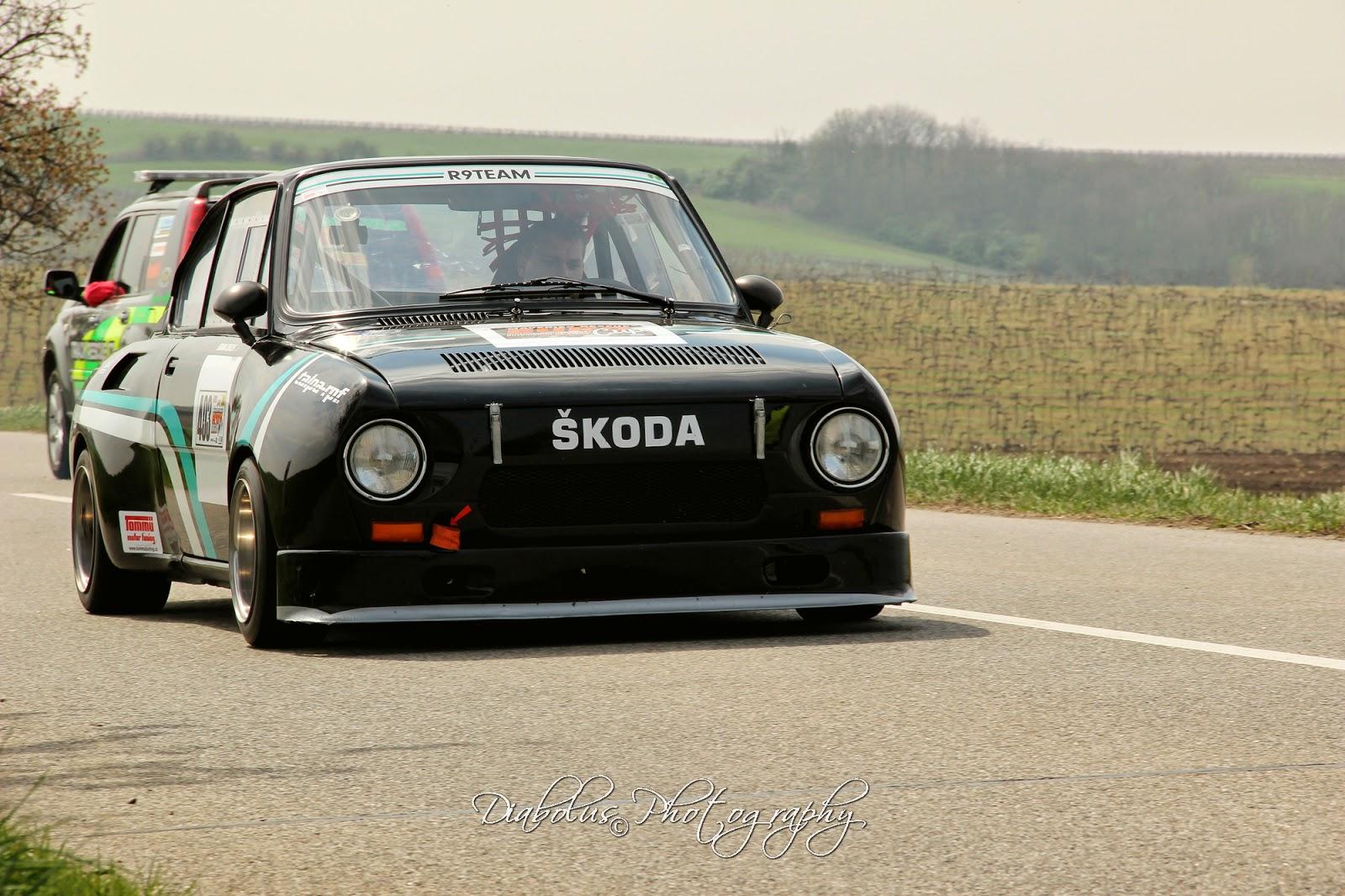 Škoda 130RS