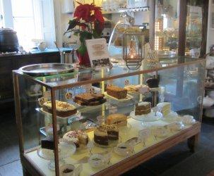 Edwardian Tea Rooms Nottingham