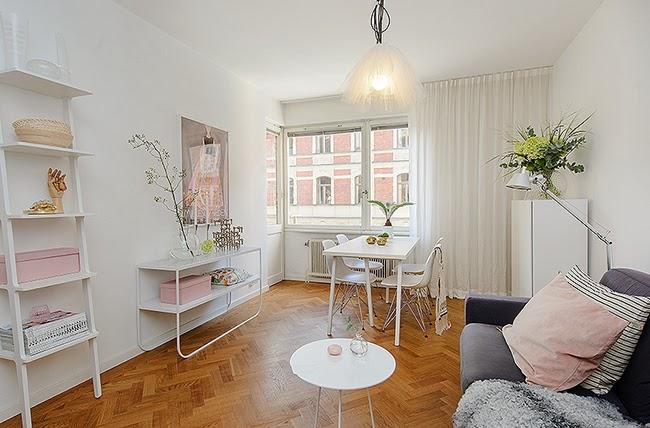 Como decorar un piso de soltera trucos y consejos boho for Como decorar mi apartamento