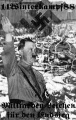 14Winterkampf88 - Milliarden Leichen Für Den Endsieg [Demo] (2006)