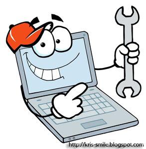 Prosedur Penggunaan Laptop (TIPS-TIPS)