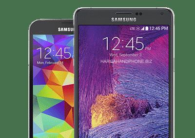 Gambar Samsung Galaxy