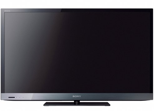 Sony BRAVIA EX420 Series LED TV Price in India ~ Indian ...