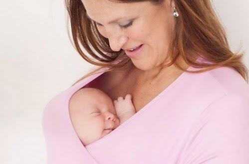 Penanganan Bayi Prematur Dengan Perawatan Metode Kangguru