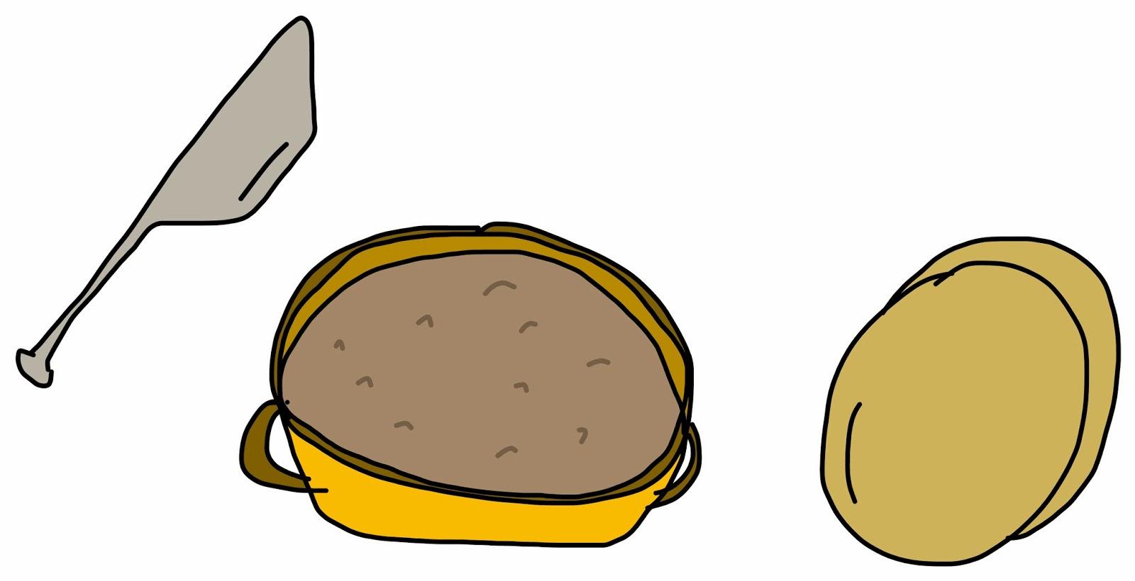 Rico paté de lentejas con pan naan