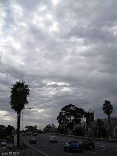morphett street bridge sky