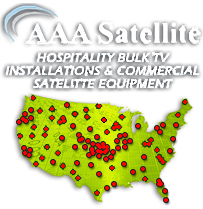 AAA Satellite