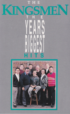 The Kingsmen Quartet-The Years Biggest Hits-