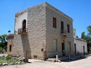 Los pueblos de la RN 60 Norte, Córdoba. Argentina dean funes