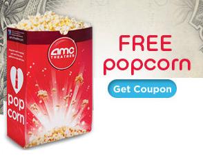 Regal cinema popcorn coupon july 2018