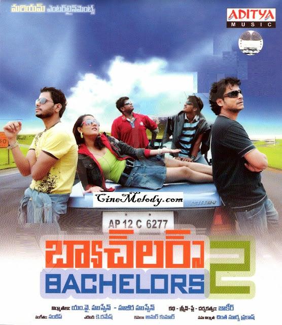 Bachelors 2 2011