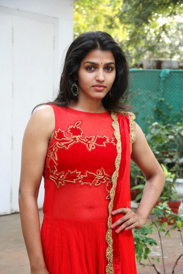 Dhansika At Edison Awards 2014